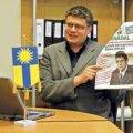 Ida-Viru maavanemaks saab Andres Noormägi