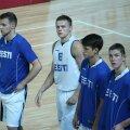 Eesti universiaadikoondise mängijad