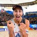 Oleg Stojanovski on juba säravaid medaleid võitnud, kuid Rivo Vesiku sõnul on tal endiselt pikk tee minna.