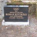 Roman  Kivimägi (Steimberg)