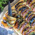RETSEPT | Teistmoodi kook — grillõunakook kodujuustuga