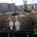 "Последствия аварии на ""Фукусиме"": попадет ли радиоактивная вода в океан"