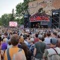 На радость организаторам фестивалей: с середины июня вход на крупные мероприятия обеспечит COVID-сертификат
