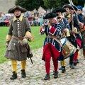 Narva lahingu taasesitus