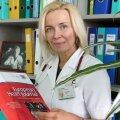 NÄDALA TIPP | Haigla koondas segastel põhjustel tippkardioloog Tiina Uuetoa