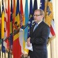 Paet: Tartu rahuleping on Eesti üks tähtsaim rahvusvaheline leping