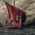 Viikingite geneetiline taust on varem arvatust palju mitmekesisem