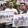 СМИ | Талибы расстреливают противников: в Джелалабаде убиты двое, в Кандагаре четверо. Беглый президент находится в ОАЭ