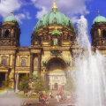 Откройте для себя Берлин менее чем за 100 евро!