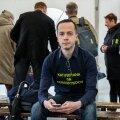 4 Vabakonna aktivist Jevgeni Krištafovitš ütleb, et riik saab eesti- ja venekeelse kogukonna suhtlemise tihendamiseks mõndagi ära teha, eelkõige noorte puhul.