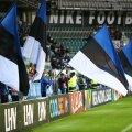 Kodupubliku toeta oleks Eesti koondis Tšehhi vastu olnud niigi - nüüd ei saa koondis aga isegi koduväljakul mängida.