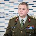 Kindral Terras kinnitas Saksa lehele: Venemaa harjutas Zapadil ulatuslikku sõjalist rünnakut NATO vastu