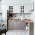 12 levinud viga, mis kööki kujundades ette võivad tulla