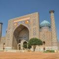 Авиакомпания Uzbekistan Airways возобновит полеты между Ригой и Ташкентом