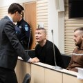 Братья-фентанильщики Кярберги, хранившие после осуждения килограммы наркотиков, дополнительного наказания не получили