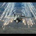 Hävitaja F-22 Raptor: imelennuk, millega tutvub juba Poola, ootame ka Ämarisse