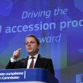 Еврокомиссия: расширение ЕС и присоединение стран Западных Балкан — наш приоритет
