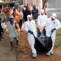 Ebola viiruse ohvrite arv on kerkinud üle 4000
