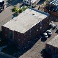 Väidetava Denveri tulistaja maja, mida politsei teist päeva juba piirab.