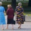 Pensionikulu kasvab 100 miljonit, vanemahüvitise kulu väheneb viis miljonit, sest lapsi on vähem