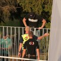 Wroclawi klubi tänas Pärnu staadioni värava taha jäetud fänne mõistva suhtumise eest