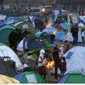 Mullu saabus Euroopasse rekordarv 1,25 miljonit varjupaigataotlejat
