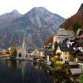 Австрия планирует к апрелю ввести собственный сертификат вакцинации для туристов