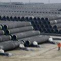 Nord Stream tutvustas gaasitrassi uuringut