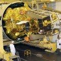 Venemaa kosmoseboss kahtlustab välisriike sabotaažis