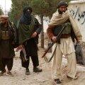 Talibani suitsiidirünnakus Jalalabadi lennuväljale hukkus 14 inimest