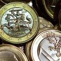 Eurogrupp kinnitas Leedu valmisolekut euro kasutuselevõtuks