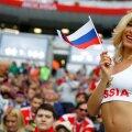 ФИФА попросит реже показывать красивых болельщиц ЧМ-2018