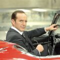 Agent Coulsonit mängiva Clark Greggi lemmikagent on legendaarne James Bond.