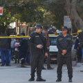 Välisministeerium: Hurghadas hukkunud naine ja tema tapja omavad Eesti elamisluba
