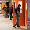 DELFI FOTOD: Käreda pakasega 24/7 avatud kodutute öömaja startis täismajaga