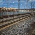 """""""Инсайт"""" на ETV+: жаркая ссора о результатах одного из крупнейших тендеров Эстонской железной дороги"""