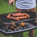 Grillihooaeg on käes! Ekspert selgitab, mis on kõige levinum viga, mida liha grillimisel tehakse