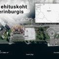 Jekaterinburglanna Delfile: parki kiriku ehitamise referendumi tulemusi võltsitaks kohe kiriku kasuks