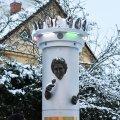 Наследники Яака Йоала прекратили переговоры насчет скандального памятника певцу и остаются непреклонны — его нужно убрать!