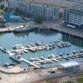 MTÜ Spe Fretus soovib paigaldada Tallinnasse admiralide monumendid