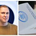 Raimond Kaljulaid: erakonnad on igavad – sügisel võib näha rekordmadalat valimisaktiivsust