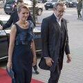 Palju õnne! President Toomas Hendrik Ilves andis teada poja sünnist