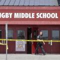 USA-s Idahos tulistas 6. klassi tüdruk koolis kolme inimest