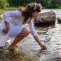 Looduse stiihiad meis ja meie ümber, III osa: vesi