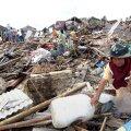 Indoneesia hoiatab elanikke rannikul võimaliku vulkaanipurske ja tsunami eest