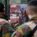 Belgia peaminister teavitas avalikkust otsesest rünnakuohust