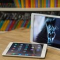 Tahvelarvutid Apple iPad Air 2 ja iPad mini 3