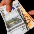 Eesti suurim investor kaotas aktsiatega.