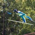 Otepää FIS Cup suusahüpetes 04.07.21