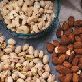 Looduse imeviljad! Millised pähklid on kõige tervislikumad?